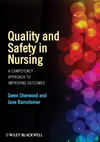 Quality and Safety in Nursing Book Cover